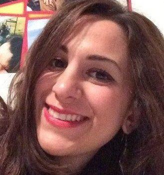 Claudia Colistra