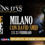 Milano – Stage Danze Irlandesi