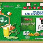 S.Giovanni Lupatoto (VR) – Sapori d'Irlanda