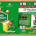 Pordenone – Sapori d'Irlanda
