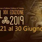 XIX Triskell Festival 2019