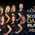 Milano – Danze Irlandesi