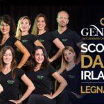 Legnano (MI) – Danze Irlandesi