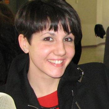 Arianna Croce