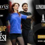 Napoli – Danze Irlandesi