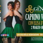 Caprino Veronese (VR) – Avviamento alle danze irlandesi