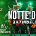 Notte D'Ys Milano
