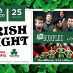 Irish Night – Parco Tittoni