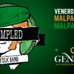 Malpaga Sound – Irish Fest