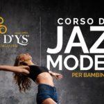 Corso Danza Jazz/Modern