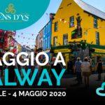 Irlanda – Viaggio 2020