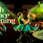 Milano – Irish Dance Evening