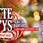S.Giovanni Lupatoto (VR)- Serata Danzante