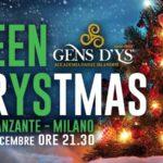 Milano – Serata Danzante Natalizia