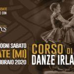Gessate (MB) – Danze Irlandesi