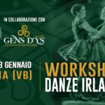 Omegna (VB) – Danze Irlandesi