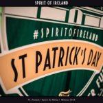 Milano – Spirit of Ireland