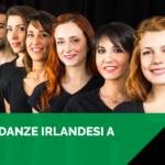 Verona – Corso Base Danze Irlandesi