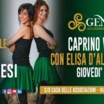 Caprino Veronese (VR) -Danze Irlandesi