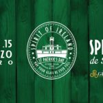 Milano – Spirit of Ireland