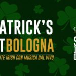 Bologna – St.Patrick's Night
