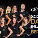 Bergamo – Danze Irlandesi