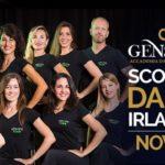 Novara – Danze Irlandesi
